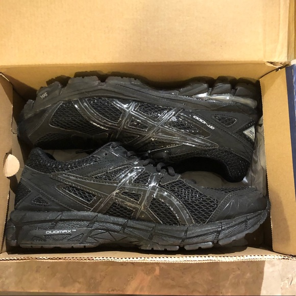 Gt1000 3 High Ankle Running Shoe